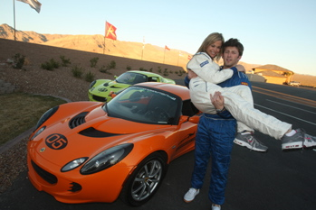 The-cougar-stacey-and-jimmy-racecar