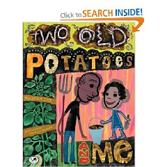 Book-two old potatoes