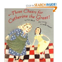 Book-catherine the great