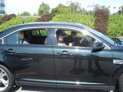 Ford-taurus-sho-stealing-scott-monty