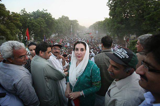 www benazir bhutto hot picture. Peace to you, Benazir Bhutto.
